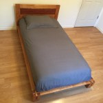 Tatami Style Platform Bed With Downloadable Plans Woodworking Projects Videos Tips And More