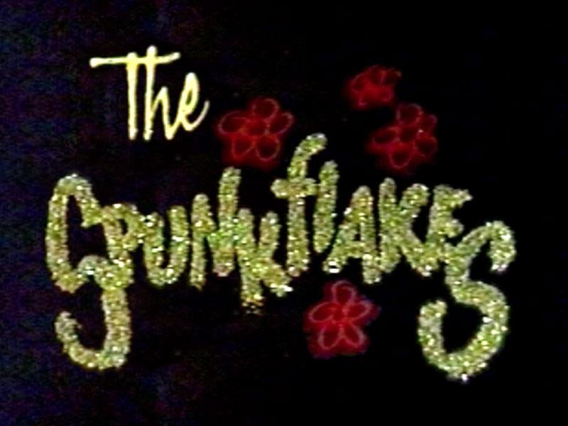Spunkflakes video trailer