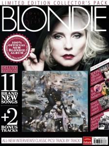 Blondie Fanpack