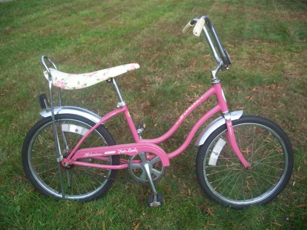 Schwinn Bike Spunkyodie'