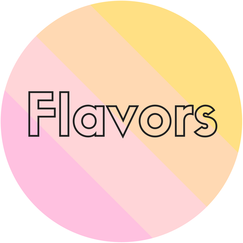 Flavors