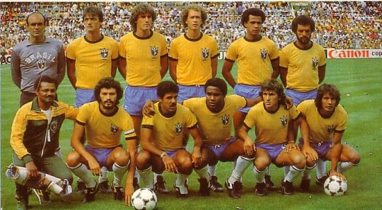 Calcio Amarcord Mondiali Italia Brasile 1982 Spunti