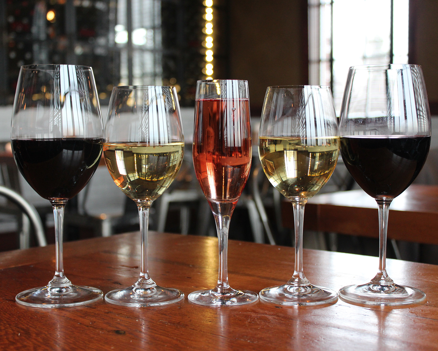 five wines you've never heard of