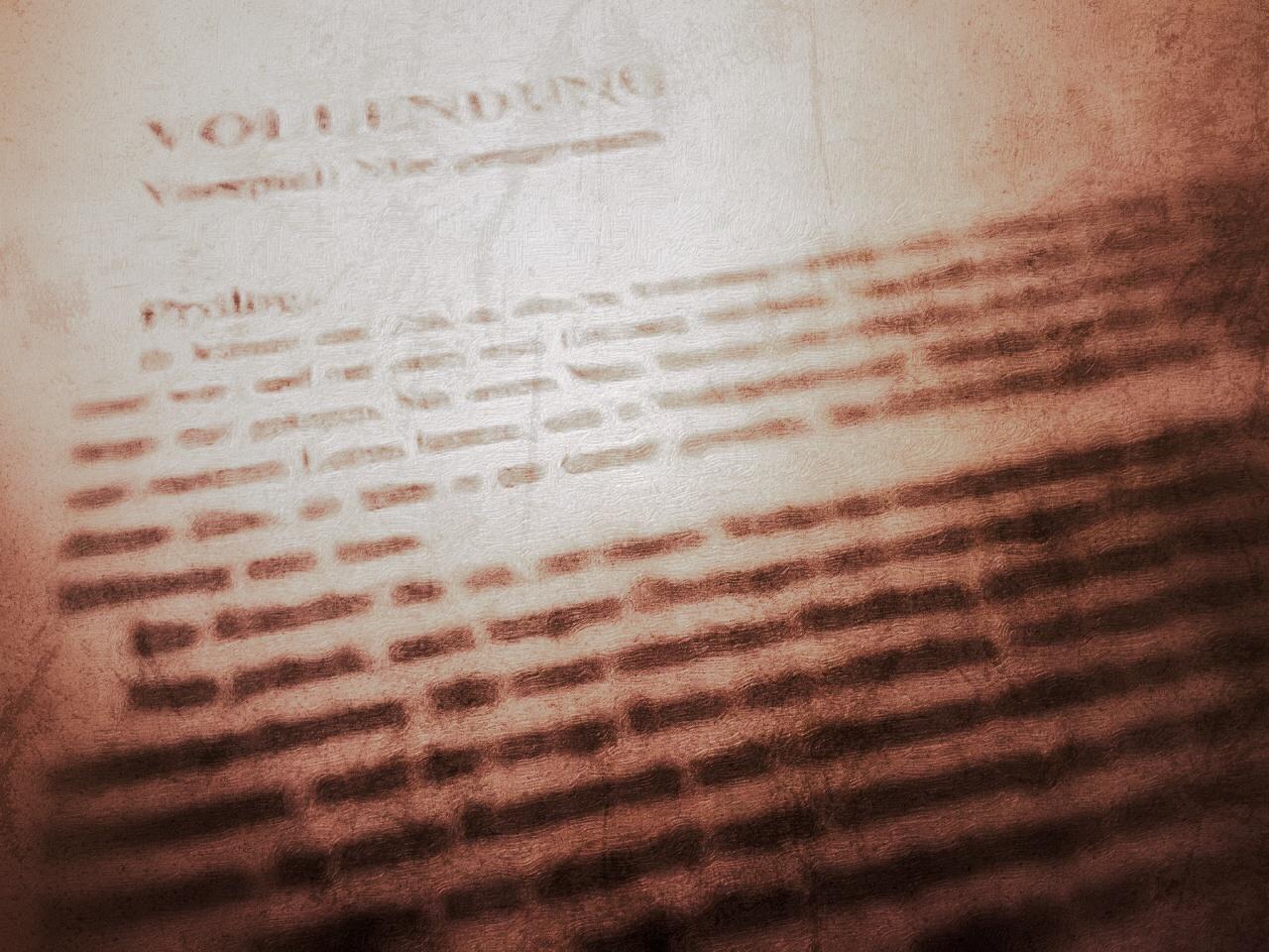 Vollendung – Im Gespräch mit der Lektorin und neue Richtungen