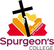 Spurgeons College logo