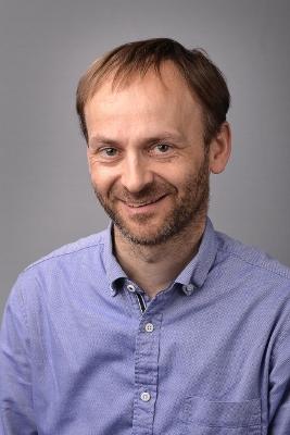 Zoltan Schwab