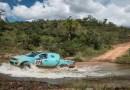 Rally Minas Brasil: disputa é neste final de semana