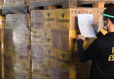 Paracatu foi alvo da Operação 'In vino veritas' de combate a irregularidades na comercialização de bebidas
