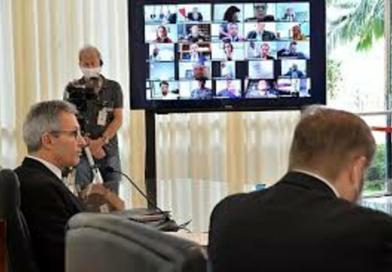 João Pinheiro e outros 226 municípios terão que fazer a reforma da previdência até dia 30 de Setembro; veja lista