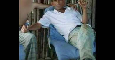 Homem acusado de matar Nidis Medeiros a facadas em Cana Brava no ano de 2013 é preso no Pará nesta terça-feira (15)