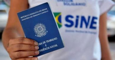 SINE – Veja as vagas de emprego disponíveis em João Pinheiro nesta quarta-feira