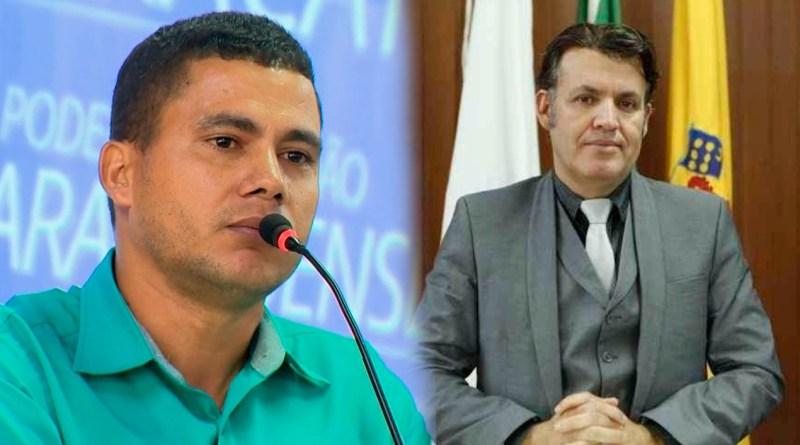 """MPMG obtém condenação de dois ex-vereadores e uma ex-assessora parlamentar pela prática de """"rachadinha"""" na Câmara Municipal de Paracatu"""