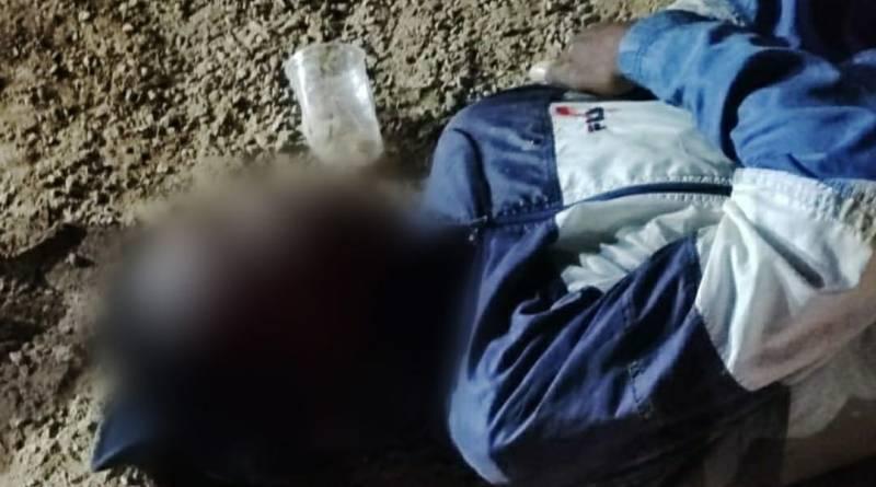 Homem é socorrido com vida após ser atingido com dois tiros na cabeça durante festa clandestina em Unaí