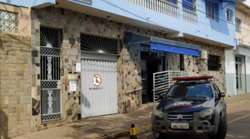 PCMG apura homicídio em Poço Fundo e suspeito é preso preventivamente