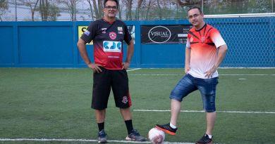 Show Ball e Jeferson Sputnik, lançam projeto que vai atender 220 crianças carentes em João Pinheiro sem nenhum tipo de custo