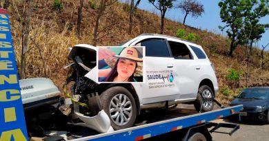 Todos pela vida: Após grave acidente pinheirense pede ajuda para conseguir transferência do Hospital de Três Marias para BH