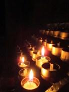 prayers, Spain.