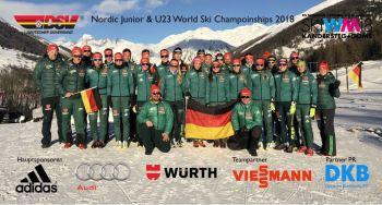 Junioren WM (1)
