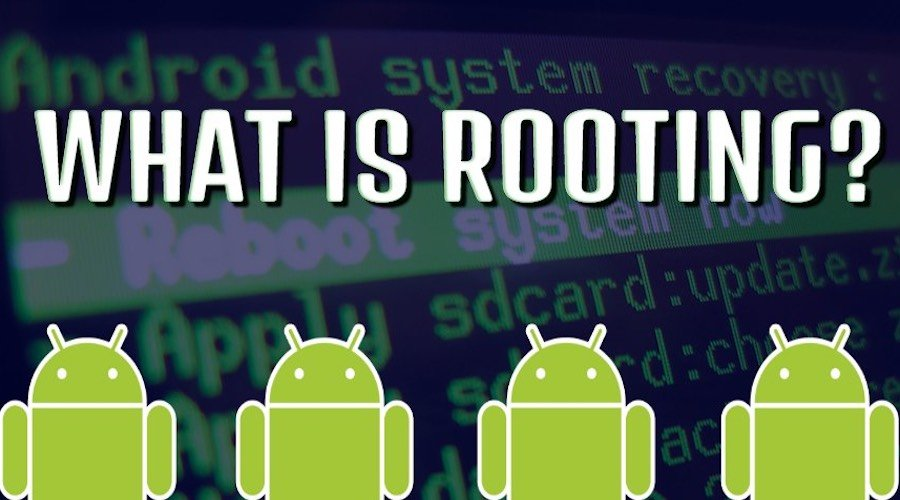 android rooting for spy apps
