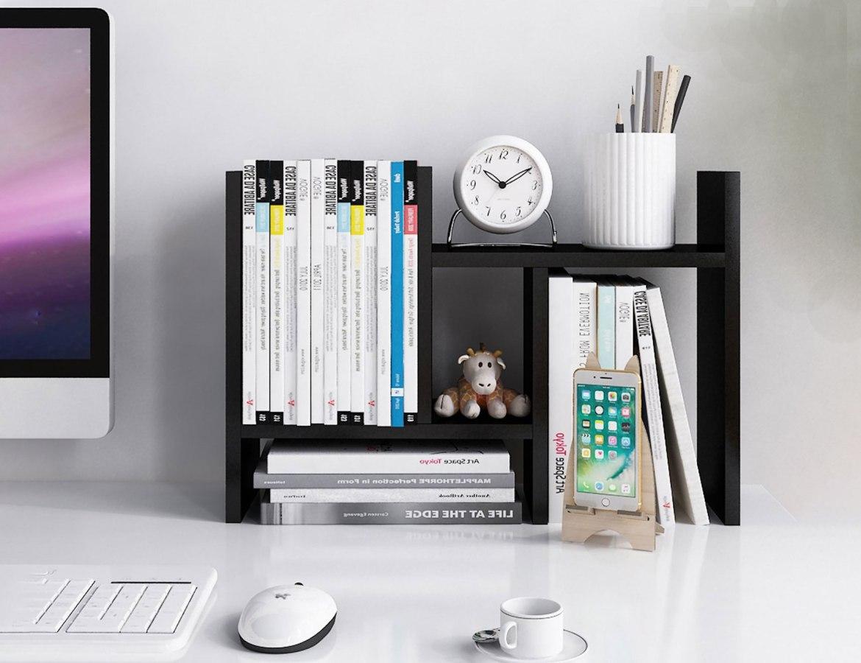 the 15 best desk shelves for home