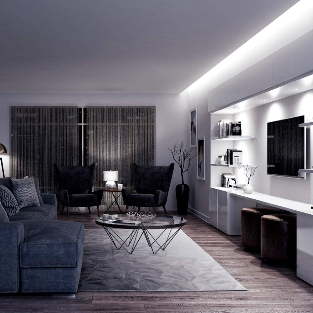 the best led strip lights for indoor
