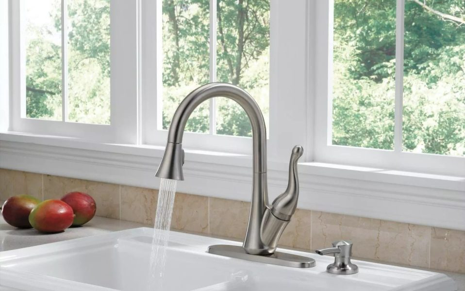 the best kitchen faucets to buy in 2020
