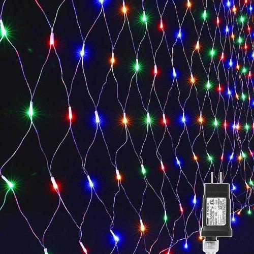 Lyhope LED Net Decorative Lights