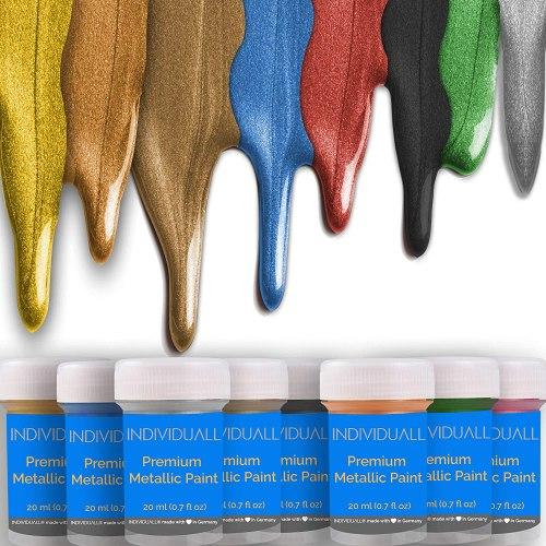 acrylic paint set, DIY holiday decorations, budget Christmas presents