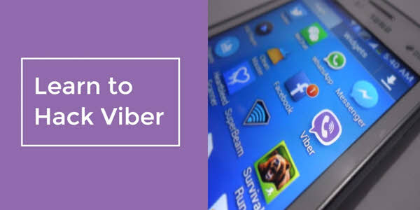 spy mobile viber