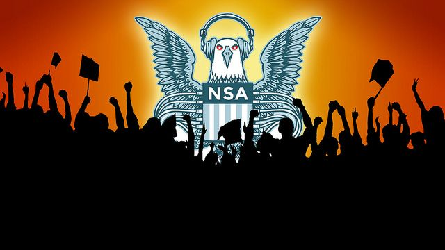US Spy Chiefs Want NSA Bill Renewed
