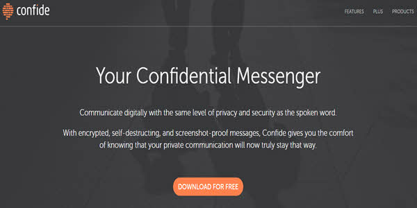 20 Best Anonymous Messaging Apps You Need to Know | SpyAdvice