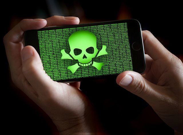Dark Caracal malware turns smartphones in spy cams