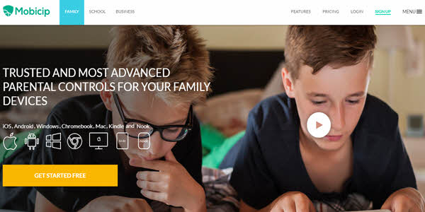 Mobicip Review: Genuinely the Top Parental Control Tool