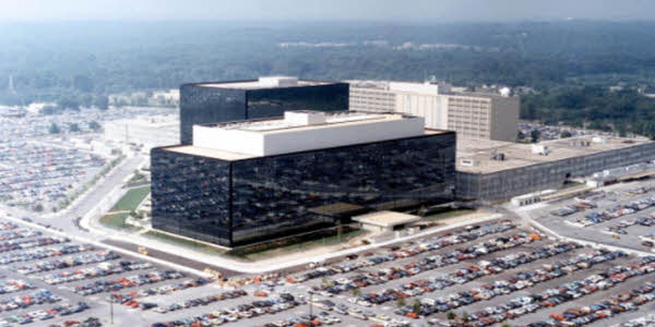 NSA Voice Recognition Technology