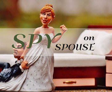 Spy on Spouse