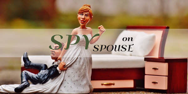 Spy on Spouse