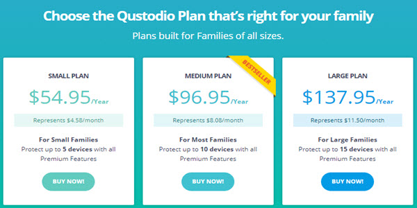 Qustodio Review Family
