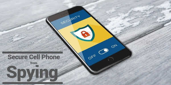 Secure Cell Phone Spying