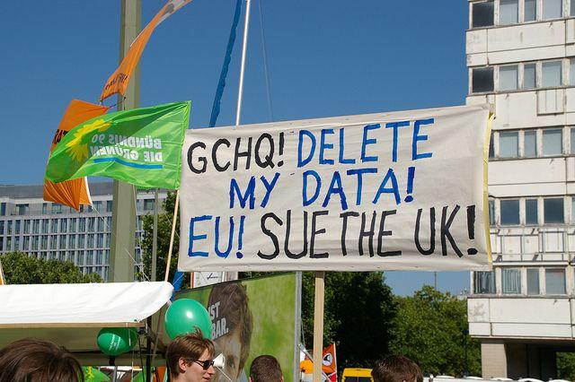 Surveillance watchdog inspects GCHQ