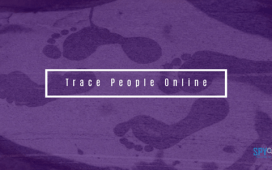 Trace People Online
