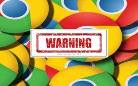 Free VPN Google Chrome Extension Leaks Your Data