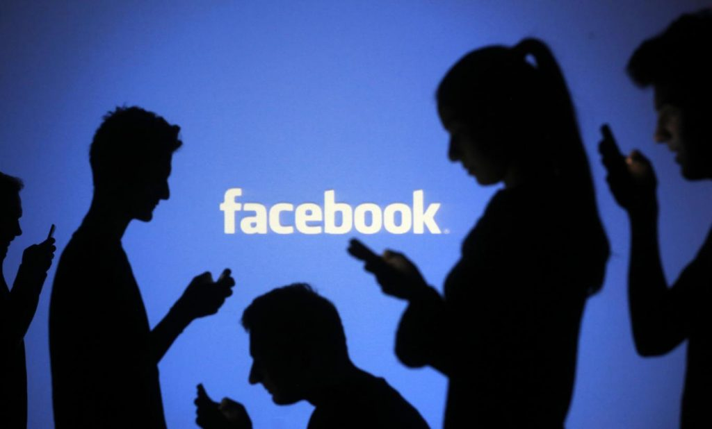 Way to spy on a Facebook account of a person without touching their phone