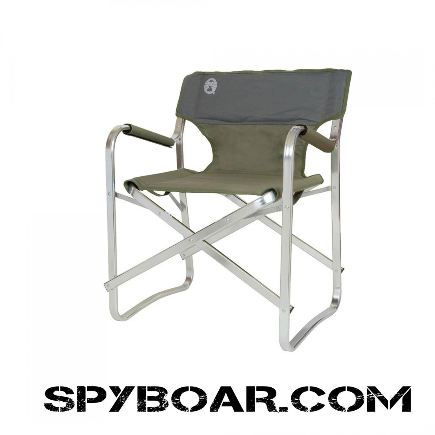 Aluminum Folding Chair Folding Chair Coleman Deck High Quality Steel And Aluminum