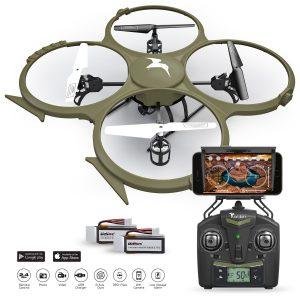 Kolibri-WiFi-Quadcopter-Drone-Drone-Review