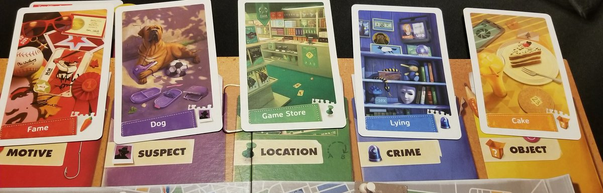 The Famous Game-Store Dog | Spy Club | BoardGameGeek