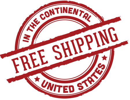 Image result for free continental US Shipping