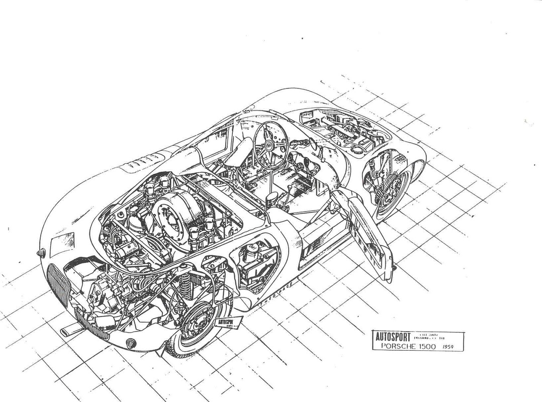 Air Cooled Vanagon Engine Wiring Diagram Air Cooled VW