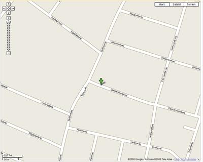 Danmarks Billigste GPS Tracker → Alt i Spionudstyr