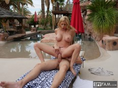 Alexis Fawx in Step-Mom Impregnated By Step-Son 15