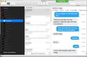 CellSpy is the best SMS Tracker Hidden App to Track Text Messages